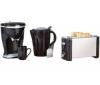 TRISTAR Ranajková sada OB-2297 + Prípravok proti vodnému kamenu pre kávovar a kanvicu 15561