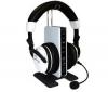 TURTLE BEACH Slúchadlá 7.1 Ear Force X41 - čierna/biela
