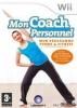 UBISOFT Mon Coach Personnel : Mon Programme Forme et Fitness [WII]