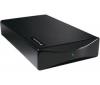 VERBATIM Externý pevný disk External Hard Drive 500 GB USB 2.0 / eSATA + Prepätová ochrana SurgeMaster Home - 4 konektory -  2 m