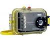 VISTAQUEST VQ 5090 WP čierny + vodotesné púzdro + Pamäťová karta SD 2 GB