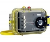VISTAQUEST VQ 5090 WP čierny + vodotesné púzdro + Pamäťová karta SD 2 GB + Nabíjačka 8H LR6 (AA) + LR035 (AAA) V002 + 4 Batérie NiMH LR6 (AA) 2600 mAh