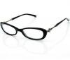 VON DUTCH Dioptrické okuliare 10042 BLK čierne