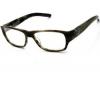 VON DUTCH Dioptrické okuliare 10103 TEAL rohovina