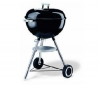 WEBER Gril na uhlie One Touch Silver 47 cm
