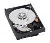 WESTERN DIGITAL Pevný disk WD Caviar Green - 640 GB - 7200 RPM - 64 MB - SATA-300 (WD6400AARS) + Kábel SATA II UV modrý - 60 cm (SATA2-60-BLUVV2)