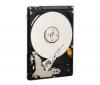 WESTERN DIGITAL Pevný disk WD Scorpio čierny - 2,5