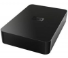 WESTERN DIGITAL WD Elements Desktop WDBAAU0015HBK - Pevný disk - 1.5 TB - externý - Hi-Speed USB + Hub USB 4 porty UH-10