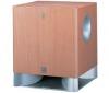 YAMAHA Aktívny subwoofer YST-SW225 cerešna + Audio kábel - RCA samec / 2 RCA samica 3.5 mm OR - 2m