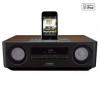 YAMAHA Audio systém TSX-120 čierny
