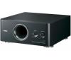 YAMAHA Subwoofer YST-FSW050 čierny + Audio kábel - RCA samec / 2 RCA samica 3.5 mm OR - 2m