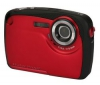 YASHICA APW10 - červený + Pamäťová karta SDHC 4 GB