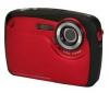 YASHICA APW10 - červený + Puzdro Pix Ultra Compact