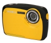 YASHICA APW10 - žltý + Pamäťová karta SD 2 GB