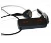 YOO DIGITAL MP3 prehrávač K-Yoo 2 GB čierny